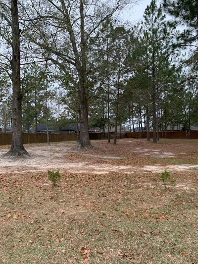 Residential Lots & Land For Sale: 7403 Crabtree Crossing