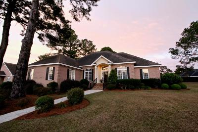 Lowndes County Single Family Home For Sale: 3775 Bermuda Drive