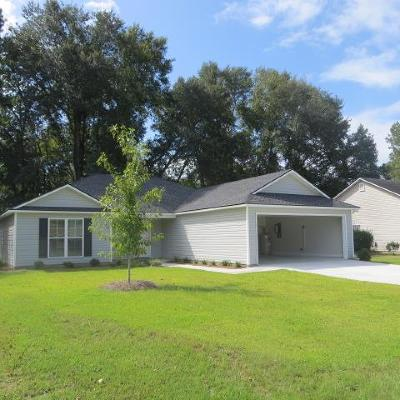 Adel Single Family Home For Sale: 410 Spanish Moss Lane