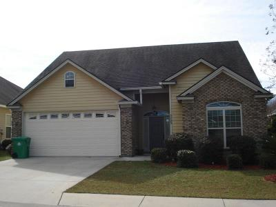 Single Family Home For Sale: 3829 Old Vine Way