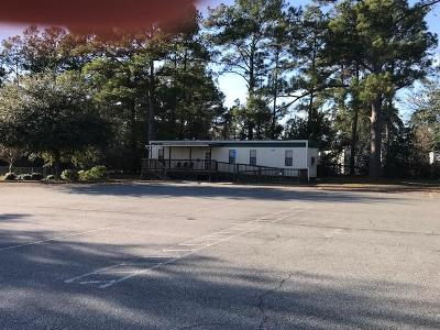 Lowndes County Commercial Lease For Lease: 4189 Bemiss Road