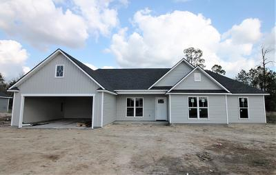 Lowndes County Single Family Home For Sale: 3232 Kelsee Cir.