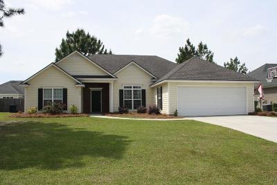 Lowndes County Single Family Home For Sale: 608 Stagecoach Trl