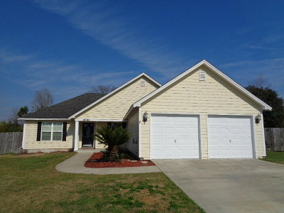 Lowndes County Single Family Home For Sale: 4300 Wisteria Lane