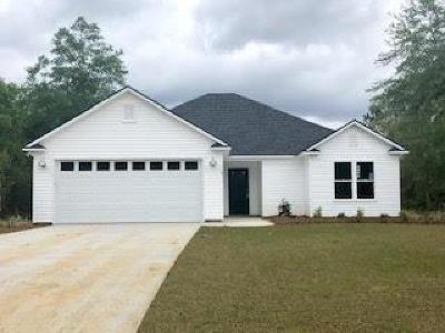 Quitman Single Family Home For Sale: 115 Trail Of Hawk