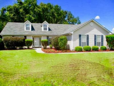 Single Family Home For Sale: 2912 Findley Chase