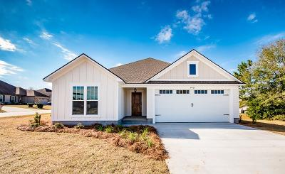 Single Family Home For Sale: 4401 Meadow Breeze Court
