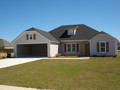 Lowndes County Single Family Home For Sale: 3938 Valiant Court