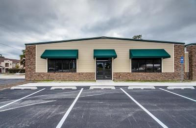 Lowndes County Commercial Lease For Lease: 407 A N St. Augustine Rd.