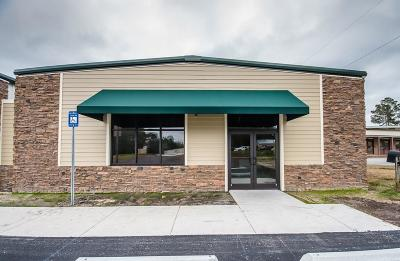 Lowndes County Commercial Lease For Lease: 409 A N St. Augustine Rd.