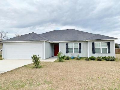 Single Family Home For Sale: 5243 Branch Point Drive