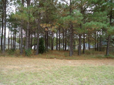 Residential Lots & Land For Sale: 3922 Galloway Street