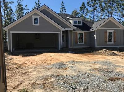 Lowndes County Single Family Home For Sale: 4880 Hammer Lane
