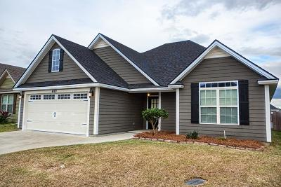 Single Family Home For Sale: 4180 Bright Creek