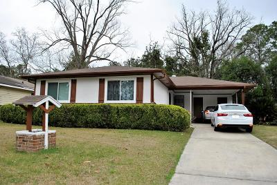 Single Family Home For Sale: 904 Lausanne Drive