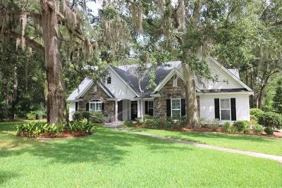 Lowndes County Single Family Home For Sale: 4789 San Saba Drive