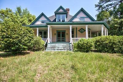 Quitman Single Family Home For Sale: 209 W Gordon