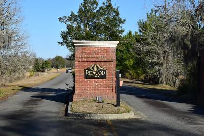 Brooks County Residential Lots & Land For Sale: Lot #21 Redwood Lane