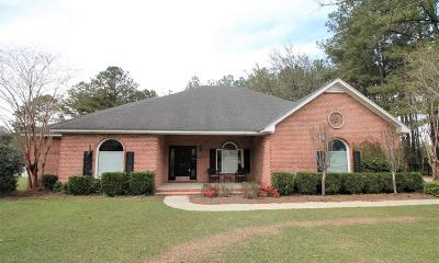 Stone Creek Single Family Home For Sale: 4613 Ridgeview Circle