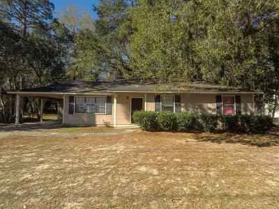 Single Family Home For Sale: 1306 Baymeadows