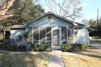 Single Family Home For Sale: 822 E Brookwood Place