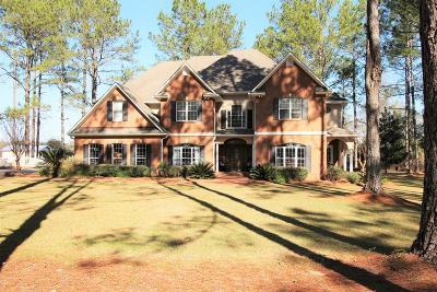 Lakeland Single Family Home For Sale: 57 Chestnut Ridge