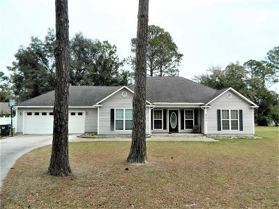 Lake Park Single Family Home For Sale: 5211 Field Drive