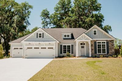 Single Family Home For Sale: 4709 Layla Lane