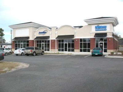 Commercial Lease For Lease: 2947 B N Ashley Street