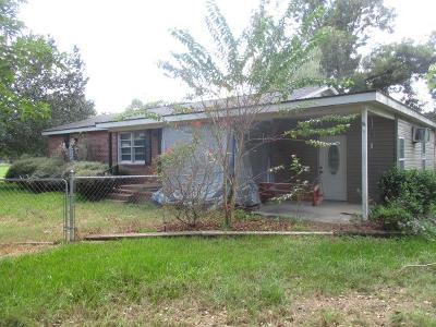 Single Family Home For Sale: 200 Ashley Street