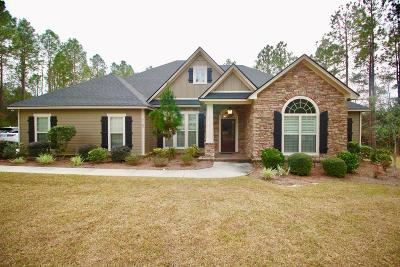 Single Family Home For Sale: 5107 Falling Springs Road