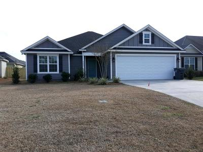 Berrien County, Brooks County, Cook County, Lanier County, Lowndes County Single Family Home For Sale: 4309 Wisteria Lane