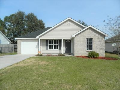 Single Family Home For Sale: 4118 Forrest Run Circle