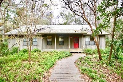 Valdosta Single Family Home For Sale: 2 Ramblewood Circle