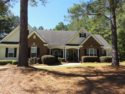 Single Family Home For Sale: 4819 Summit Ridge Rd