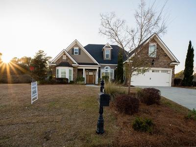 Kinderlou, Kinderlou Forest, Kinderlou Forrest Single Family Home For Sale: 4021 Cane Mill Cir