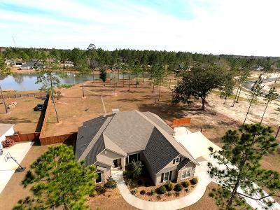 Hahira Single Family Home For Sale: 7493 Crabtree Crossing