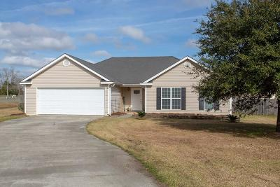 Lakeland Single Family Home For Sale: 1 Jacobs Walk