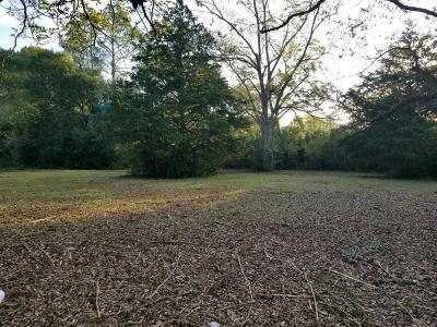 Berrien County Residential Lots & Land For Sale: Lot Pauline Ave
