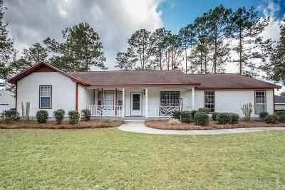 Single Family Home For Sale: 5270 Golf Dr.