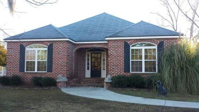 Nashville Single Family Home For Sale: 609 N Davis St.