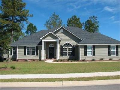 Berrien County, Brooks County, Cook County, Lanier County, Lowndes County Single Family Home For Sale: 4100 Shetland Circle