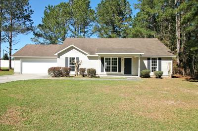 Lowndes County Single Family Home For Sale: 1014 W Stanfill Street
