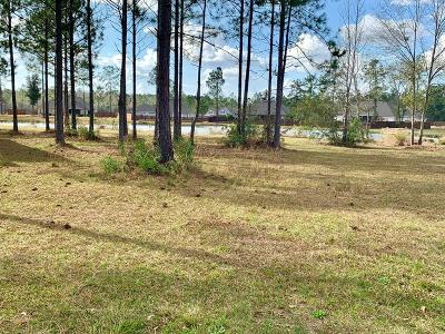 Hahira Residential Lots & Land For Sale: 7419 Woodbend Trail