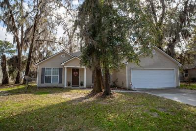 Berrien County, Brooks County, Cook County, Lanier County, Lowndes County Single Family Home For Sale: 5376 Payton Place
