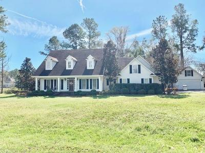 Valdosta GA Single Family Home For Sale: $265,000