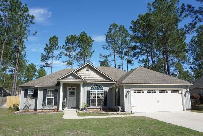 Single Family Home For Sale: 3546 Butler Woods Drive