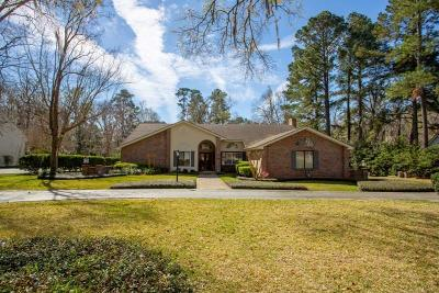 Single Family Home For Sale: 787 Lake Laurie Drive
