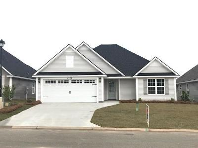 Single Family Home For Sale: 4154 Shadow Garden Drive