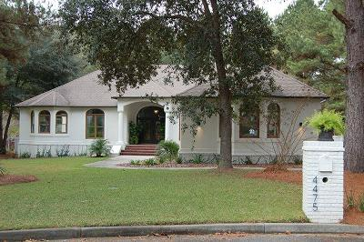 Stone Creek Single Family Home For Sale: 4475 Mathis Mill Rd